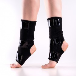 M-pole Dance Ankle Guards
